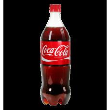 Coco cola 1л.
